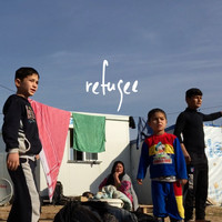 David Brymer - Refugee
