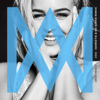 Anne-Marie - 2002 (Saweetie & Ms Banks Remix)