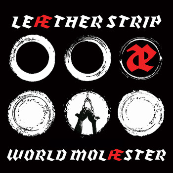 Leæther Strip - World Molæster