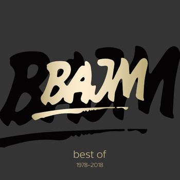 Bajm - Best Of (1978- 2018)