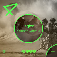 Legion - Bombs / Optimus