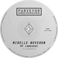 Mirelle Noveron - My Language