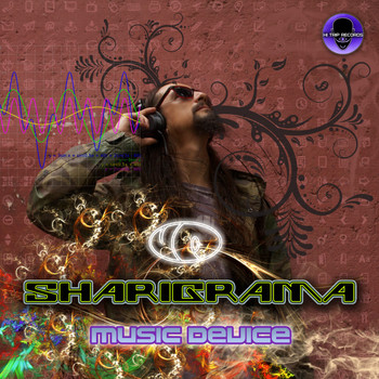 Sharigrama - Music Device