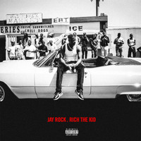 Jay Rock - Rotation 112th (Remix [Explicit])