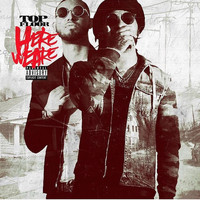 Top Floor - Here We Are (Explicit)