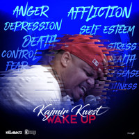 Kajmir Kwest - WAKE UP