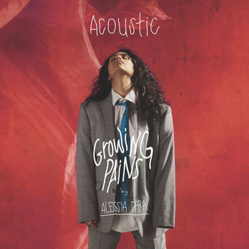 Alessia Cara - Growing Pains (Acoustic)