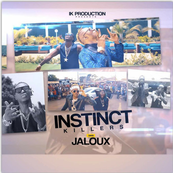 instinct killers jaloux