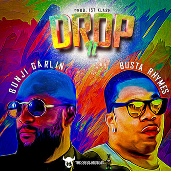 Bunji Garlin & Busta Rhymes - Drop It