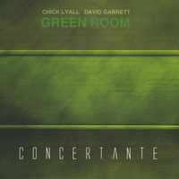 Green Room - Concertante