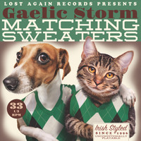 Gaelic Storm - Matching Sweaters