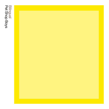 Pet Shop Boys - Bilingual:  Further Listening 1995 - 1997 (2018 Remaster)