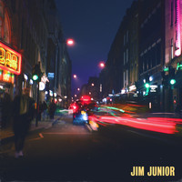 Jim Junior - The Dark Side