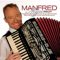 Manfred - Mijn album