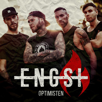 ENGST - Optimisten