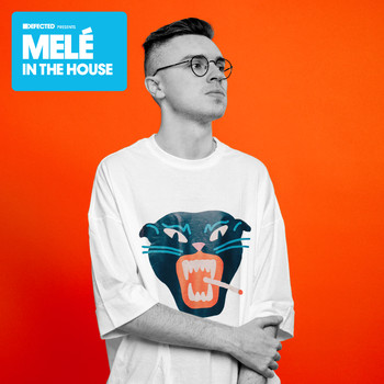 Melé - Defected Presents Melé In The House