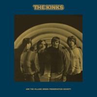 The Kinks - Misty Water (Mono Mix)