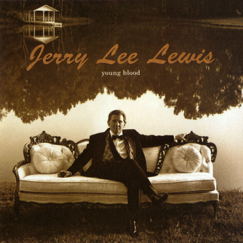 Jerry Lee Lewis - Young Blood
