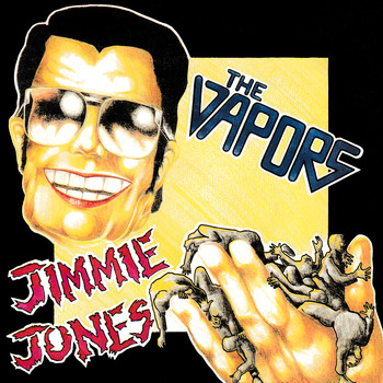 The Vapors - Jimmie Jones