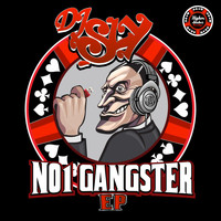 DJ Sly - No. 1 Gangster