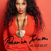 Romina Johnson - Heartbeat