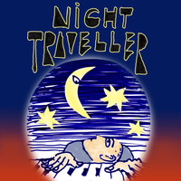 Brian Protheroe - Night Traveller