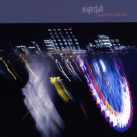 Roman Leykam & Frank Mark - Nightfall