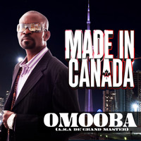 Omooba - Made In Canada