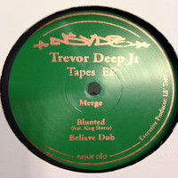 Trevor Deep Jr - Tapes