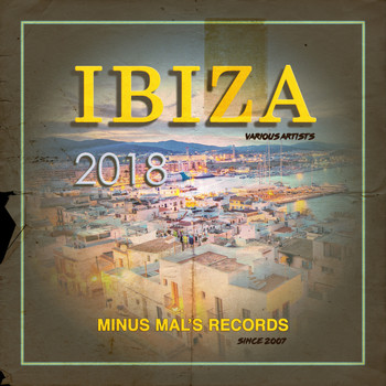 Various Artists - Ibiza 2018, Vol. 1
