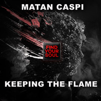 Matan Caspi - Keeping The Flame