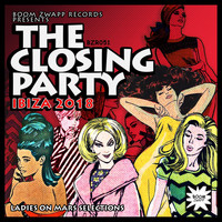 Ladies On Mars - Ibiza 2018 The Closing Party