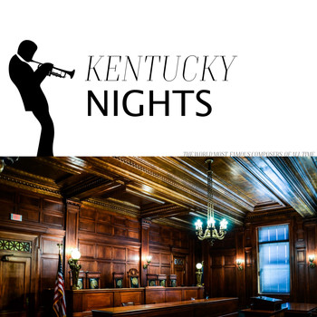 Amos Milburn - Kentucky Nights