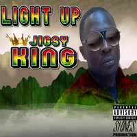 Jigsy King - Light Up (Explicit)