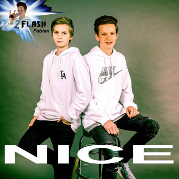 2Flash Fabian - Nice (Radio Edit)