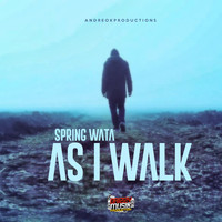 Spring Wata - As I Walk