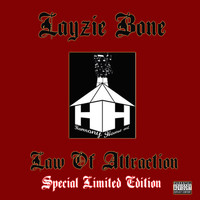 Layzie Bone - Law of Attraction (Explicit)