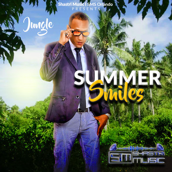 Jungle - Summer Smiles