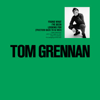 Tom Grennan - Found What I've Been Looking For (Friction 'Back to 92' Mix)