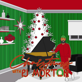 PJ Morton - Christmas With PJ Morton
