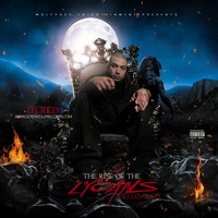 DJ Red - The Rise Of The Lycans: Reloaded (Explicit)