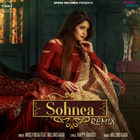 Miss Pooja - Sohnea (Remix) - Single