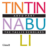 Peter Phillips & The Tallis Scholars - Arvo Pärt - Tintinnabuli