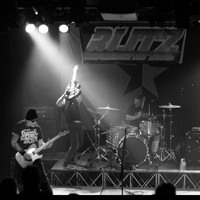 Blitz - Rock City Nights
