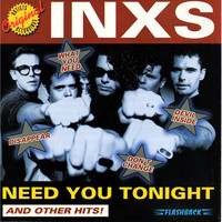 INXS - Need You Tonight (And Other Hits!)