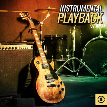 Various Artists - Instrumental Playback, Vol. 2