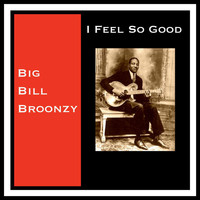 Big Bill Broonzy - I Feel so Good