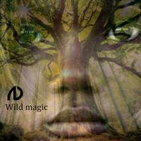 Alia Dergal - Wild Magic (feat. Cesar Zegbe)