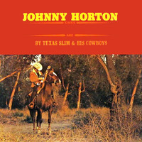 Johnny Horton - Johnny Horton Sings