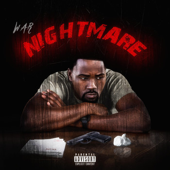 War - Nightmare (Explicit)